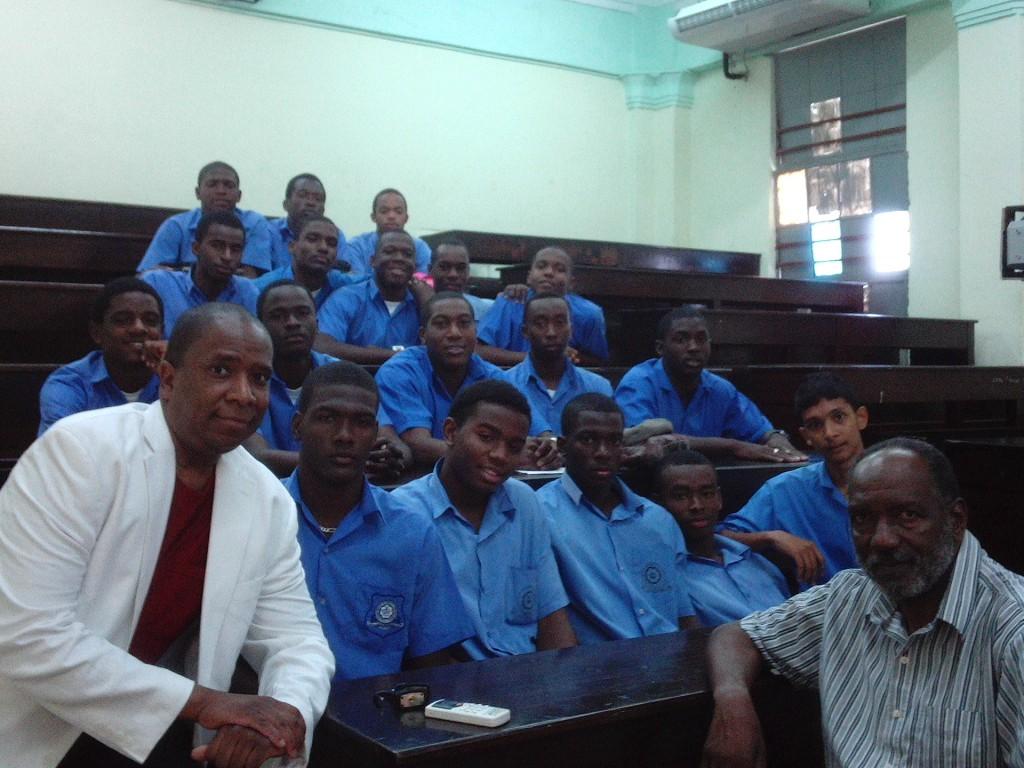 Trinidad visit April 2011 040