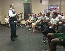 University of Alabama at Birmingham Football team